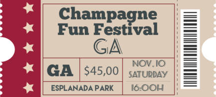 Tickets Info